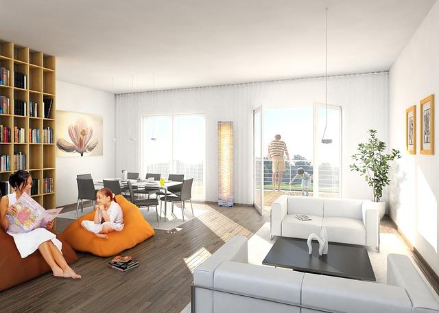 לקיחת משכנתא לקניית דירה חדשה
